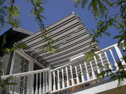 Awnings Dallas Custom Retractable Awnings And Shade Covers