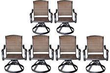Swivel Rocker Patio Chair Swivel Rocker Patio Chairs Ebay