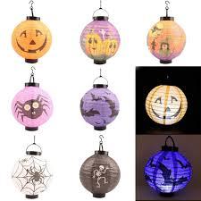 lighted pumpkins for halloween lighted pumpkin decor promotion shop for promotional lighted