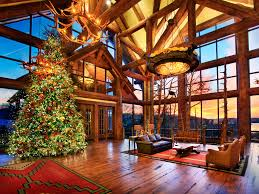 the 12 best hotel christmas trees photos condé nast traveler