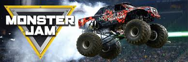 monster truck show edmonton one tank trips monster jam coming to toronto and across canada