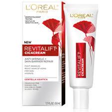 Prueba L Oreal Paris Revitalift Cicacrem Probar - l oreal revitalift cicacream anti wrinkle skin barrier repair