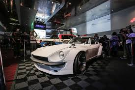 nissan fairlady 240z interior fast and furious star sung kang u0027s datsun 240z is a showstopper w