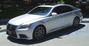 lexus sedan 2013 2013 lexus ls 460 series u2013 our auto expert