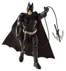the dark knight rises toys show off the new batwing the bat