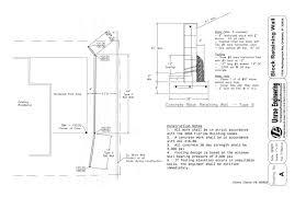 Masonry Retaining Wall Design Home Design Ideas - Design retaining wall