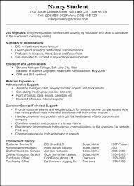 resume exles free generic resume template 12 free high school student resume