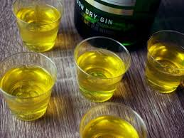 How Strong Is Southern Comfort How To Make Vodka Jell O Shots Delishably