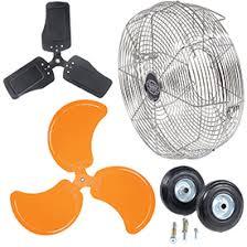 tpi industrial fan parts fans replacement motors heads mounts global fan replacement