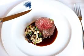 cuisine filet mignon bagatelle l a the south of in huffpost