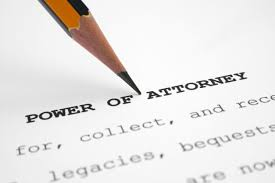 Sample Letter Giving Power Of Attorney by How Power Of Attorney Can Be Abused In Florida