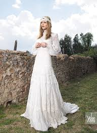 Wedding Dress Elegant Yolancris Boho Chic Wedding Dres Alana