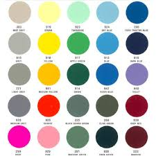 standard color spray paint view specifications u0026 details of