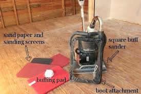 Restoring Hardwood Floors Without Sanding Buff Wood Floor U2013 Novic Me