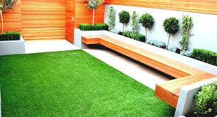 Small Back Garden Design Ideas by Simple Amazing Small Back Garden Ideas For A Decking Great Design