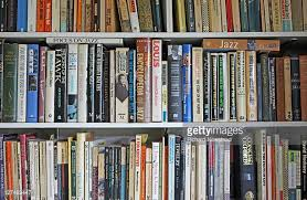 267 Best Shelves Images On by Bookshelf Stock Photos And Pictures Getty Images