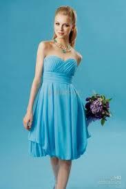 Wedding Dresses Light Blue Purple And Light Blue Bridesmaid Dresses 2016 2017 B2b Fashion