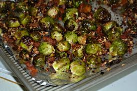 thanksgiving brussel sprouts bacon brussel sprouts with bacon pecans u0026 honey hugs and cookies xoxo