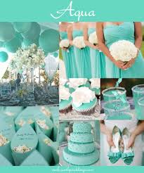turquoise wedding your wedding color how to choose between teal turquoise and