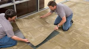 to install carpet yourself