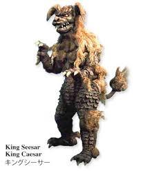 Godzilla Halloween Costumes Godzilla Kaiju Monster King Seesar Krankykids
