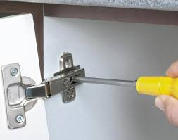 Kitchen Cabinet Door Repair How To Repair Kitchen Cabinet Door Hinges Www Looksisquare