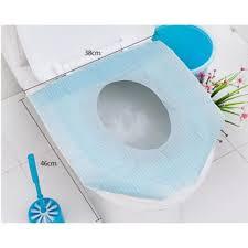 couvre siege wc protecteur pour siege de toilette distributions leblanc