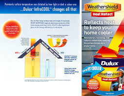 dulux paint to pay fine for u0027cool u0027 claims durability design news