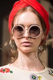 80s hoop earrings 18 jewelry trends from 2016 fashion week