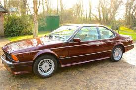 bmw 635csi for sale hemmings motor news