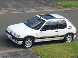 peugeot gti 1990 superb peugeot 205 gti 1 9 in bridlington east yorkshire gumtree