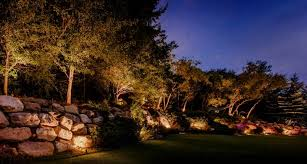 Landscape Lighting Utah - tree lighting ideas and pictures