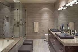 masculine bathroom designs frameless shower doors cascade glass