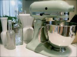 Kitchen Aid Colors by My Dream A Pistachio Kitchenaid Kitchens Pinterest