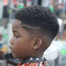 how to cut bi racial boys hair styles short curly hair with shaved sides and design children hairstyles