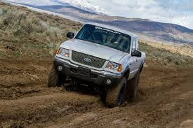 ranger ford lifted a 4 inch superlift suspension to a 2001 ford ranger