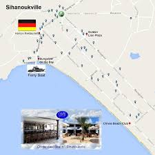 bungalow on the bay sihanoukville cambodia info