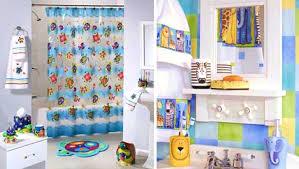 bathroom scenic bathroom decor ideas for kids little boys