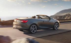 opel cascada buick cascada part of a global volume strategy gm authority