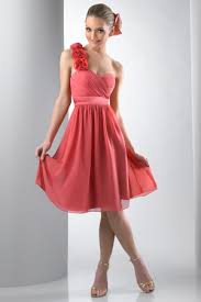new cool wedding dresses junior bridesmaid dresses coral