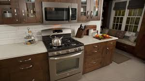 what color cabinets with slate appliances after stainless steel ge bets on slate appliances