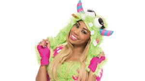 randy orton halloween costume image cameron 2013 wwe halloween shoot jpg pro wrestling
