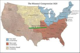St Louis Mo Map St Louis Before Brown Always Divided Timeline Com