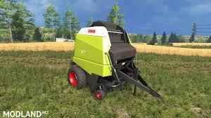 claas variant 360 mod for farming simulator 2015 15 fs ls