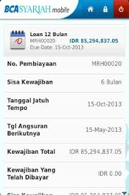 bca mobile apk bca syariah mobile android apps on play