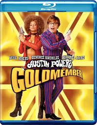 powers in goldmember dvd release date december 3 2002