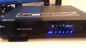 lg home theater dvd lg lh t764 5 1 channel home theater system 5 disc dvd changer xm
