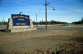 Alaska how fast does electricity travel images Ft greely alaska favorite places spaces pinterest alaska jpg