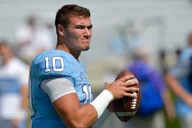 could browns find savior in own backyard with mitch trubisky