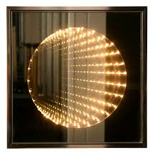Infinity Light Fixtures Infinity Light Box Wall Infinity Lights Modern Decorative